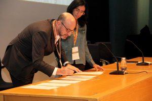 José Ferreira Machado, Vice-Reitor da Universidade NOVA de Lisboa