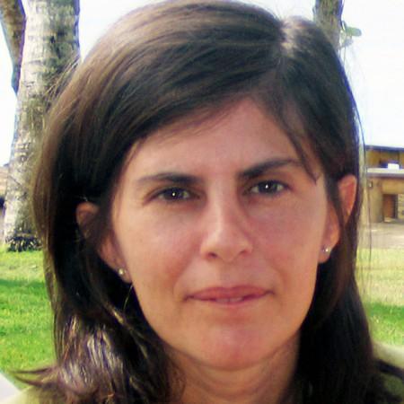 Portrait Margarida Ribau
