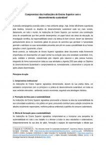 Carta de Compromisso - RCS Portugal