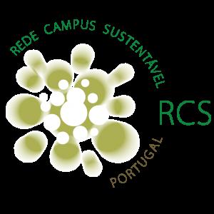 Logo da Rede Campus Sustentável