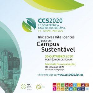 Conferência Campus Sustentável