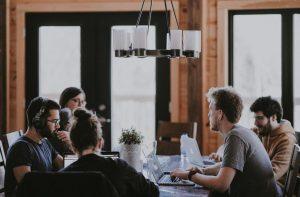 Webinar Grupos de trabalho da Rede Campus Ssustentável
