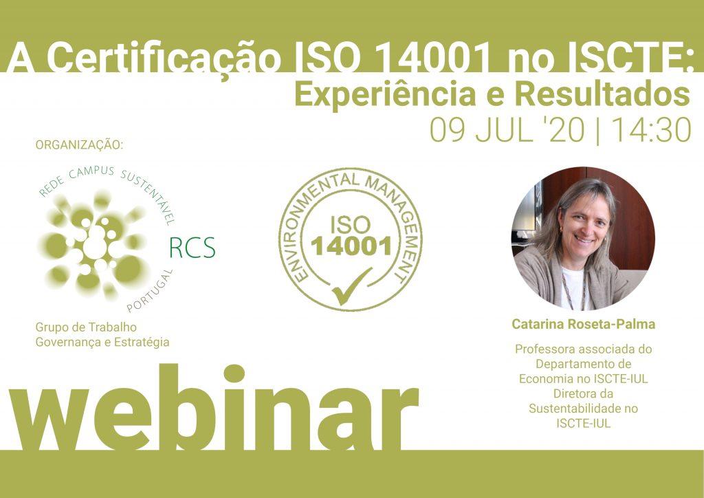 WEBINAR_14001_ISCTE Catarina Roseta