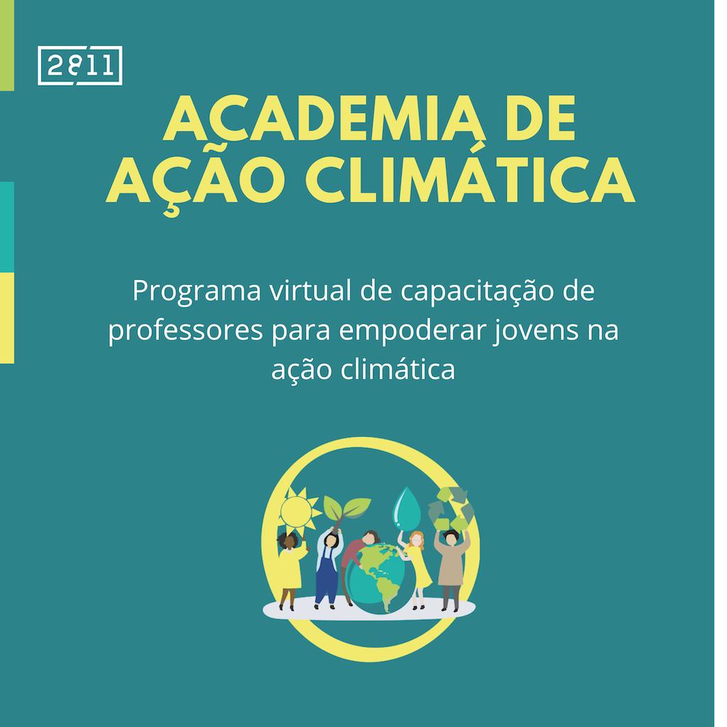 Academia Ação Climática